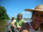 Un mes en Myanmar y Singapur, octubre 2009 (1ª parte)